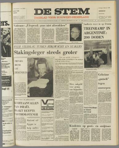de Stem 1970-02-03