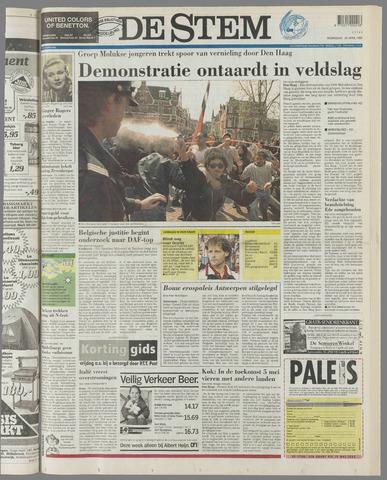 de Stem 1995-04-26