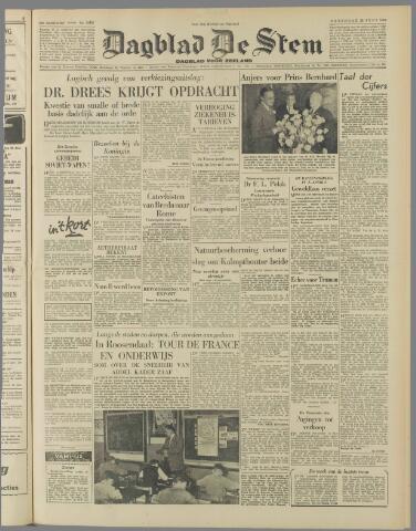 de Stem 1952-06-28