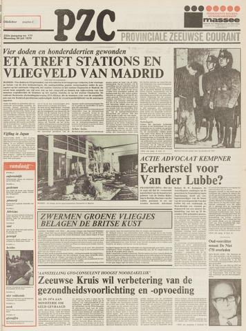 Provinciale Zeeuwse Courant 1979-07-30