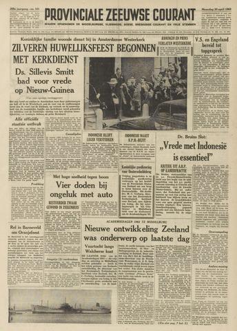 Provinciale Zeeuwse Courant 1962-04-30