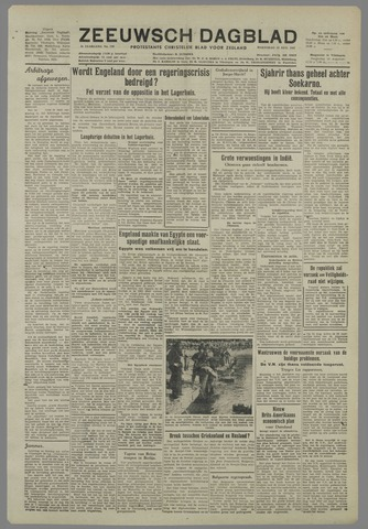Zeeuwsch Dagblad 1947-08-13