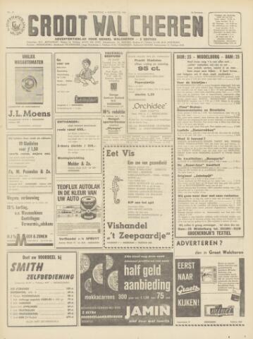 Groot Walcheren 1966-08-04