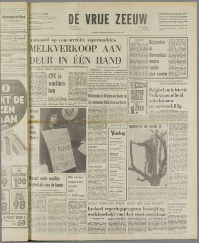 de Vrije Zeeuw 1973-01-11