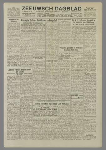 Zeeuwsch Dagblad 1950-06-16