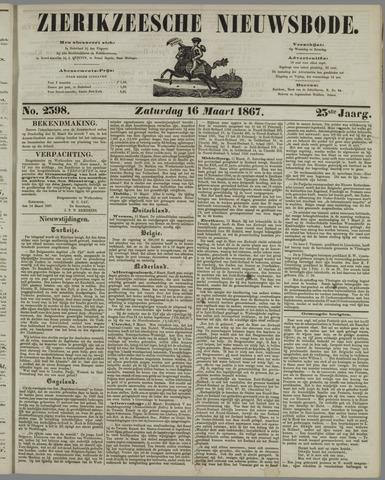 Zierikzeesche Nieuwsbode 1867-03-16