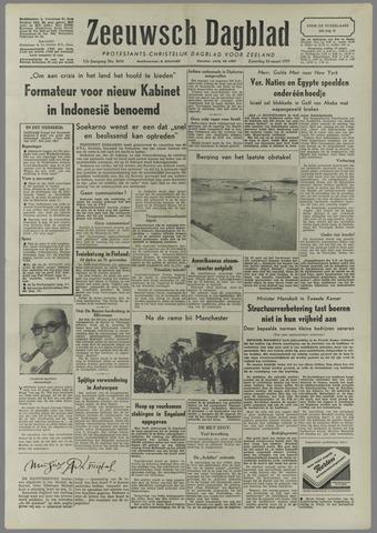 Zeeuwsch Dagblad 1957-03-16