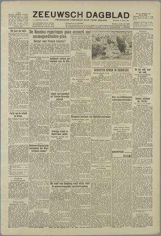 Zeeuwsch Dagblad 1948-06-15