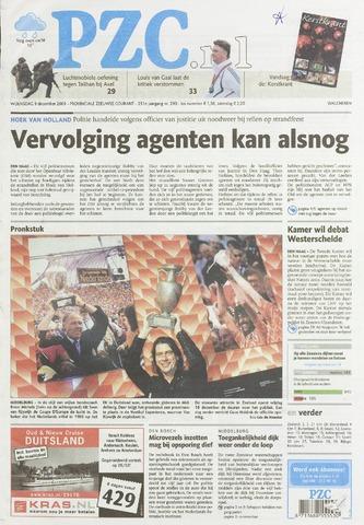 Provinciale Zeeuwse Courant 2009-12-09