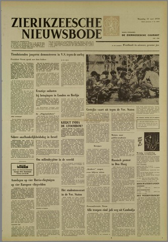 Zierikzeesche Nieuwsbode 1970-05-11