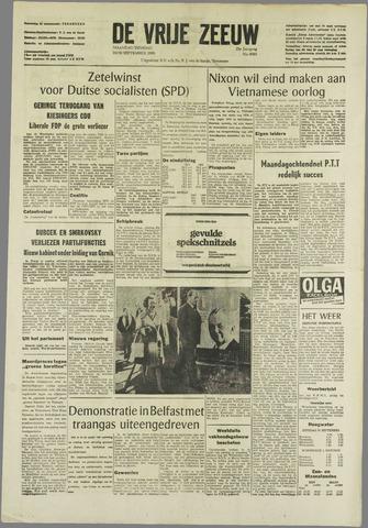 de Vrije Zeeuw 1969-09-29
