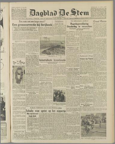de Stem 1949-05-10