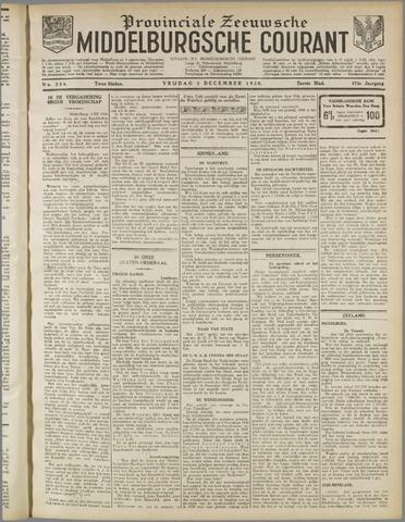 Middelburgsche Courant 1930-12-05