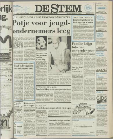 de Stem 1982-12-03