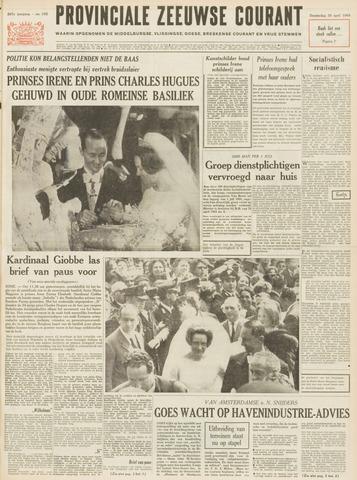 Provinciale Zeeuwse Courant 1964-04-30