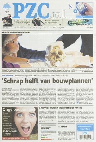 Provinciale Zeeuwse Courant 2009-11-28