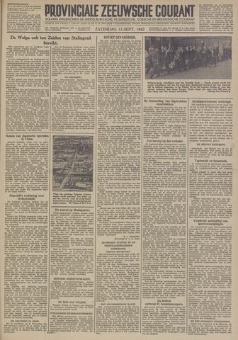 Provinciale Zeeuwse Courant 1942-09-12