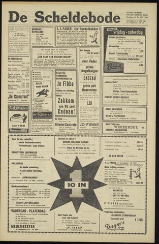Scheldebode 1960-06-16