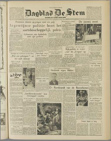 de Stem 1955-06-16