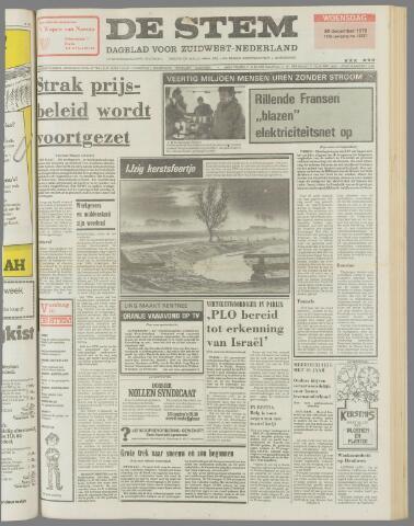 de Stem 1978-12-20