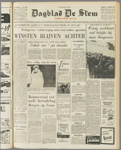de Stem 1967-01-14