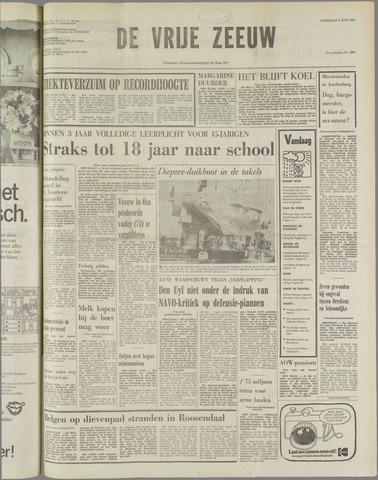 de Vrije Zeeuw 1974-06-08