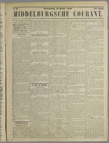 Middelburgsche Courant 1919-03-19