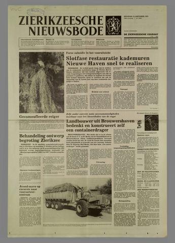 Zierikzeesche Nieuwsbode 1983-10-11