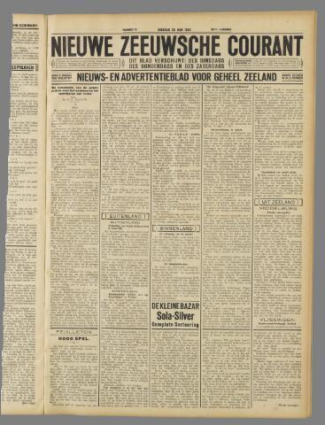 Nieuwe Zeeuwsche Courant 1933-06-20