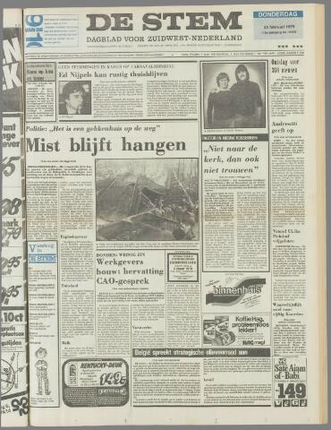de Stem 1979-02-22