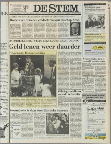 de Stem 1988-07-29