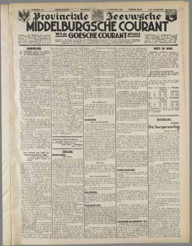 Middelburgsche Courant 1936-08-17