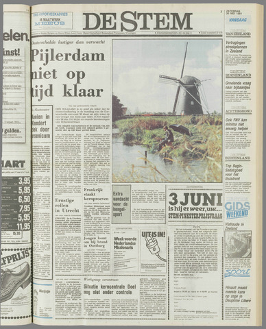de Stem 1981-05-30