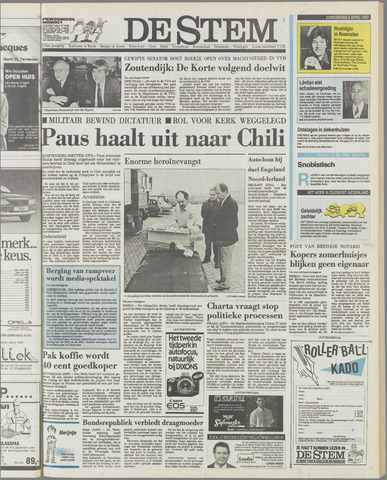 de Stem 1987-04-02