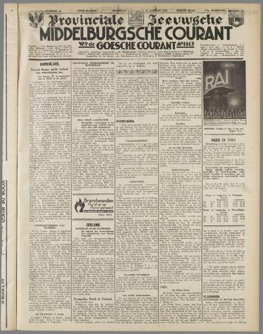 Middelburgsche Courant 1936-01-27
