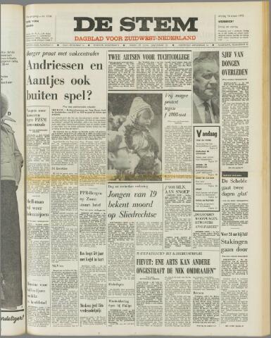 de Stem 1973-03-16