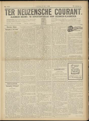 Ter Neuzensche Courant. Algemeen Nieuws- en Advertentieblad voor Zeeuwsch-Vlaanderen / Neuzensche Courant ... (idem) / (Algemeen) nieuws en advertentieblad voor Zeeuwsch-Vlaanderen 1930-05-09