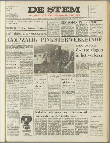 de Stem 1971-06-01