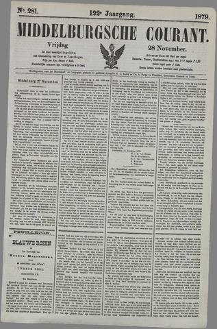 Middelburgsche Courant 1879-11-28