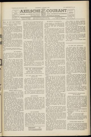 Axelsche Courant 1949-03-19