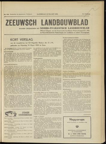 Zeeuwsch landbouwblad ... ZLM land- en tuinbouwblad 1955-03-19