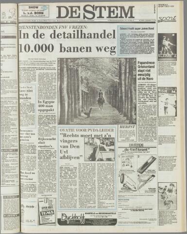 de Stem 1981-10-26