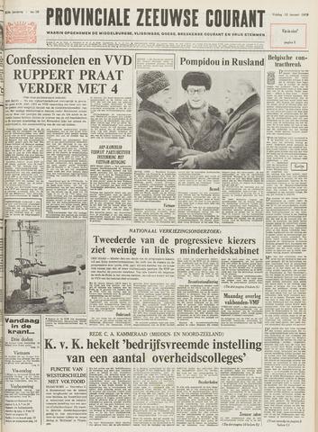 Provinciale Zeeuwse Courant 1973-01-12