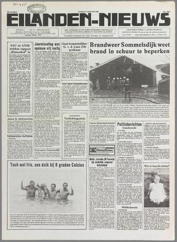 Eilanden-nieuws. Christelijk streekblad op gereformeerde grondslag 1988