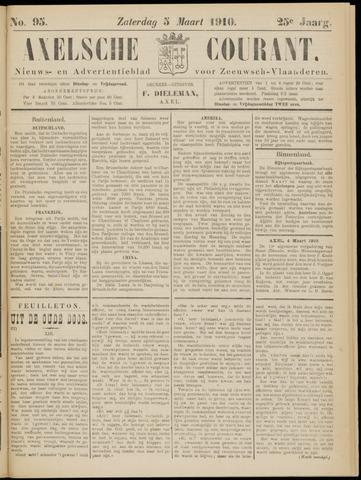 Axelsche Courant 1910-03-05
