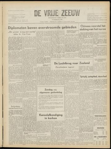 de Vrije Zeeuw 1953-02-05