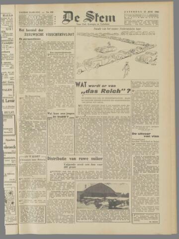 de Stem 1946-06-22
