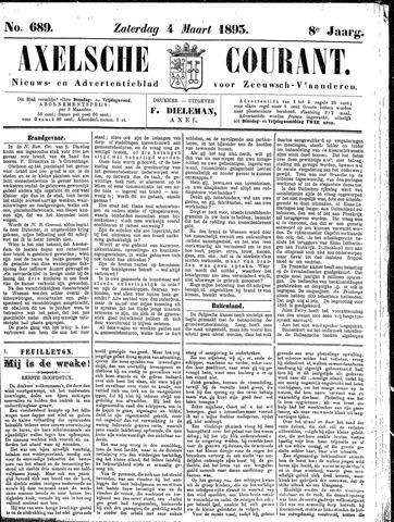 Axelsche Courant 1893-03-04