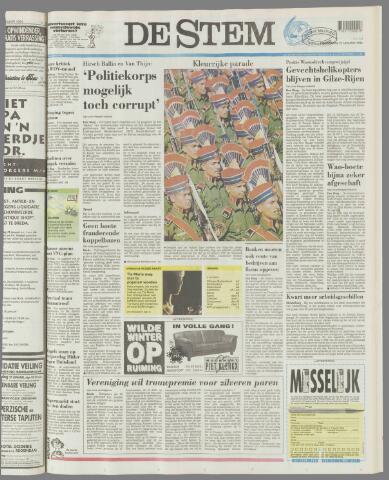 de Stem 1994-01-27