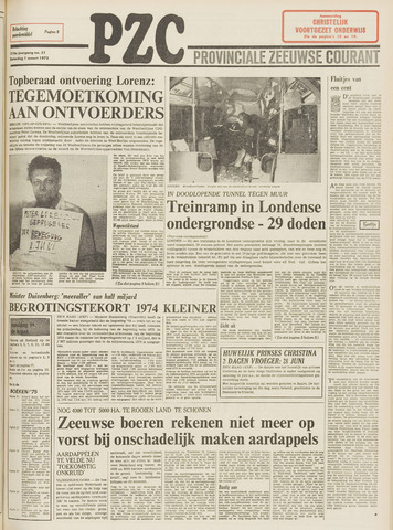 Provinciale Zeeuwse Courant 1975-03-01
